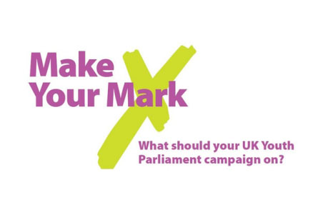 make your mark banner