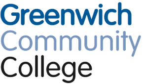 Greenwich Community College logo